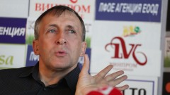 Цанко Цветанов: Футболът ни ще се пречисти, идеята с 18 отбора е абсурдна