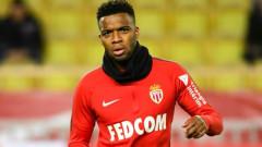 """Босът на Монако: Казвам """"не"""" на Арсенал и Ливърпул за Льомар"""
