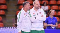 Иван Петков:  Трябва да продължим да тренираме много, много сериозно