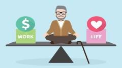 Ако искате да сте богати, откажете се от баланса между работата и личния живот