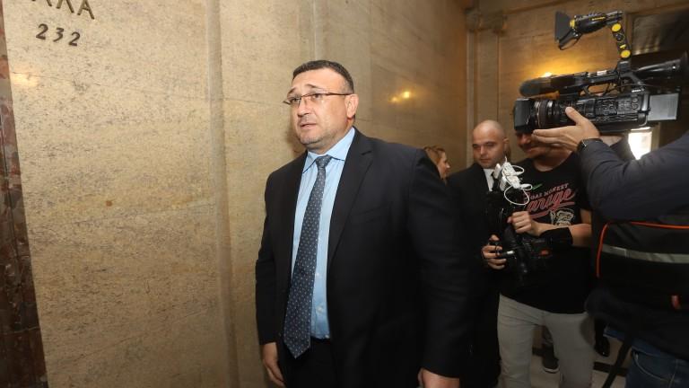 Младен Маринов иска антитерористични центрове