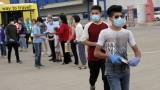 Китай спечели $90 милиарда от предпазни средства през първата година на пандемията