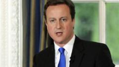 Камерън и лидерът на опозицията на крака в Шотландия заради референдума