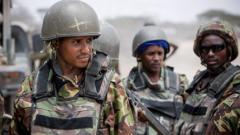 Централноафриканската република е в пълен хаос