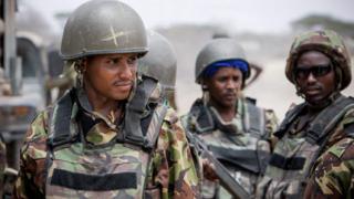 Африканският съюз: От Сомалия се изнасят въглища, въпреки забраната на ООН