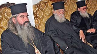 11 от 15-те митрополити от Светия синод са били агенти на ДС, децата ни са лидери по  затъпяване в ЕС...