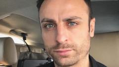 Димитър Бербатов отпразнува подобаващо 37-ия си рожден ден