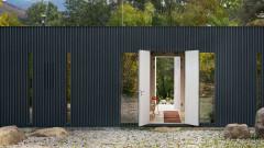 Една от най-красивите нови къщи в България