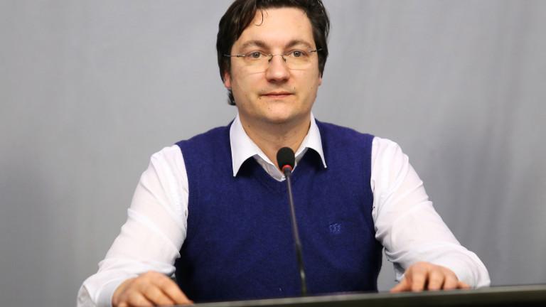 БСП остава твърдо на позицията си депутатите й да не