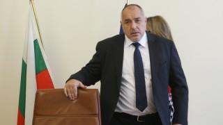 Борисов напомни на Радев какво е демокрацията, от БСП опитаха да оправдаят Народния съд, изпращаме Дядо Добри…