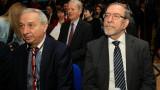Огнян Герджиков в ролята на наблюдател на Конгреса: Няма съмнение в победата на Михайлов