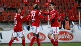 Акрапович надъхва футболистите на ЦСКА с паметни голове на Христо Стоичков