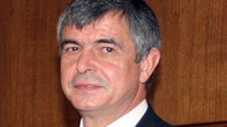 Софиянски представи водача на листата във Варна