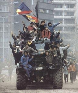 Румъния отбеляза 20 г. от падането на комунизма