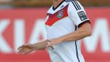 Германски футболни съпруги на косъм от смъртта