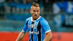 От Барселона потвърдиха: Артур е футболист на каталунците