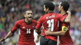 Египет се класира за КАН
