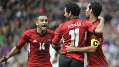 Гол на Салах в 95-ата минута накара цял Египет да полудее