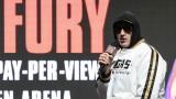 Тайсън Фюри: Вторият мач срещу Уайлдър беше най-лесният в кариерата ми