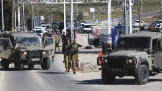 Почина бебето на ранената на Западния бряг израелка