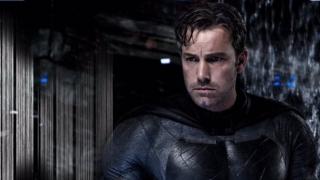 Бен Афлек се стяга за Батман