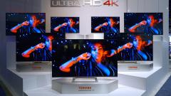 Турската Vestel купува бизнеса с телевизори на Toshiba?