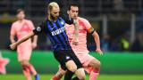 Реал (Мадрид) проявява интерес към Брозович