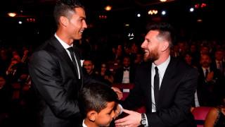 Легенда съсипа Роналдо: Никога не си заслужавал да си сред най-добрите в света!