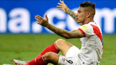 Отлични новини за Перу преди Мондиал 2018