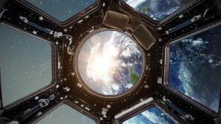 Международната космическа станция се превръща в хотел за богати