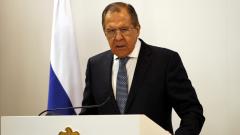 Кремъл: В Солсбъри новичокът дошъл от НАТО