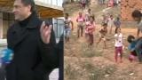 Пак напрежение и протест в Гърмен