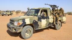 40 загинали при нападение в Мали