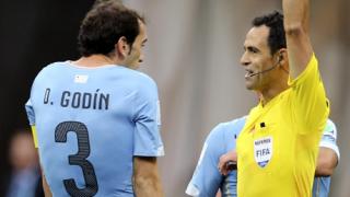 Добра новина за Атлетико, Годин остава в клуба