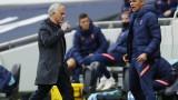 Жозе Моуриньо за Гарет Бейл: Не мога да давам игрови минути на футболистите
