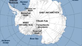 Учените с нови твърдения за топенето на ледниците