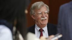 Болтън иска по-строга и твърда Великобритания спрямо Иран и Китай