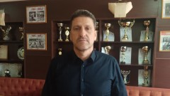 Филип Филипов пред ТОПСПОРТ: Всичко в ЦСКА върви отлично, господин Ганчев е най-доказаният