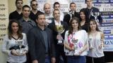 28 медала за българите на Световното по карате