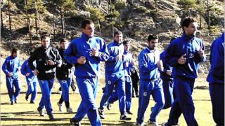 Черноморец отвя с 4:0 Несебър при представянето на тима