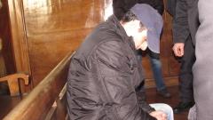 25 години затвор за Бахар Селим, убил съпругата си на пътя Русе-Бяла