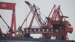 Китай създава гигант в корабостроенето