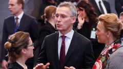 Шефът на НАТО говори за опасността от ограничена ядрена война в Европа