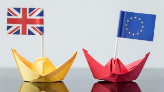ЕС притеснен, че Великобритания иска провал на преговорите за търговско споразумение