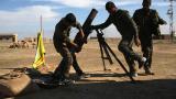 Сирийските кюрди скочиха срещу военната намеса на Турция в Сирия
