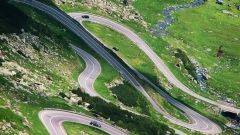 7-те най-живописни пътища в Европа (ВИДЕО)