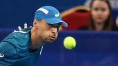 Димитър Кузманов се класира за третия кръг на турнира в Полша