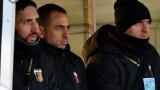 Александър Тунчев: В Локомотив (Пловдив) няма напрежение