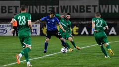 Черно море под номер 5 в класирането, остава без загуба вече 6 поредни мача