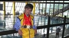 Пет рекорда за плувците ни в Солун